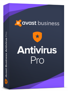 Avast pro antivirus professionnel